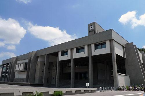 名古屋大学豊田講堂