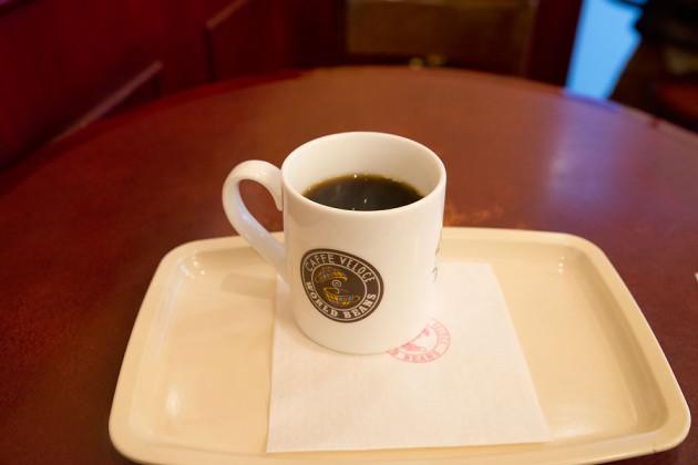 ブレンドコーヒー M