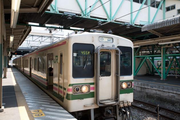 107系電車