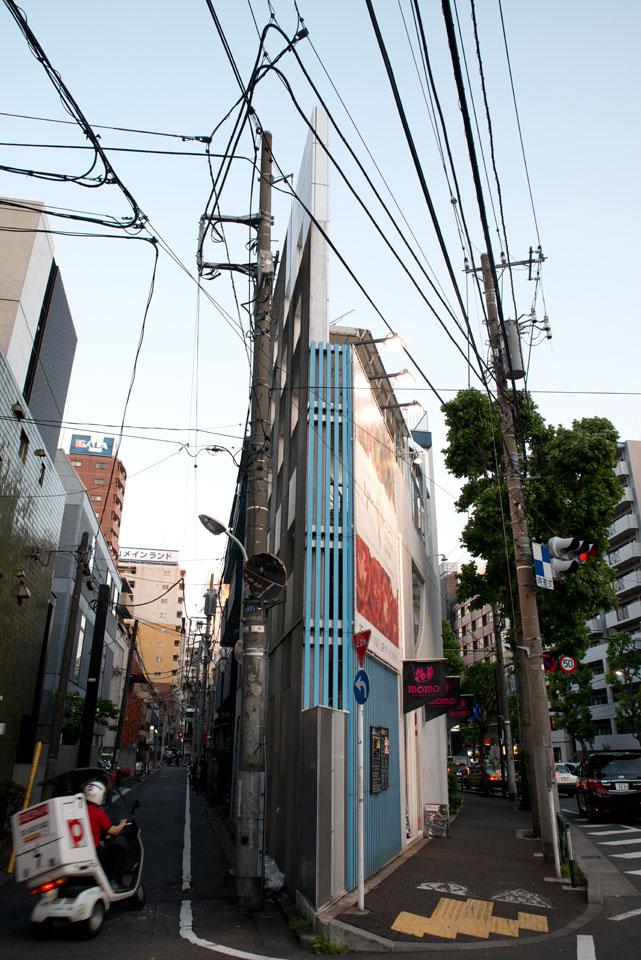 東京都港区