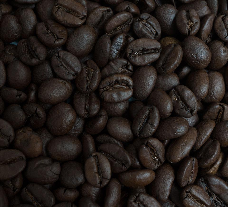 乾燥式の豆