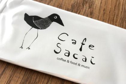 Cafe Sacai