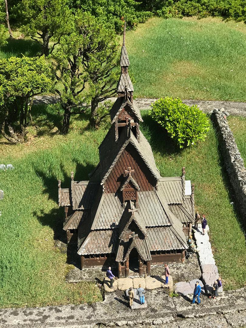 ボルグンド教会堂