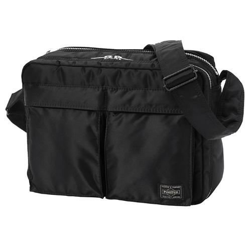 TANKER SHOULDER BAG(L)