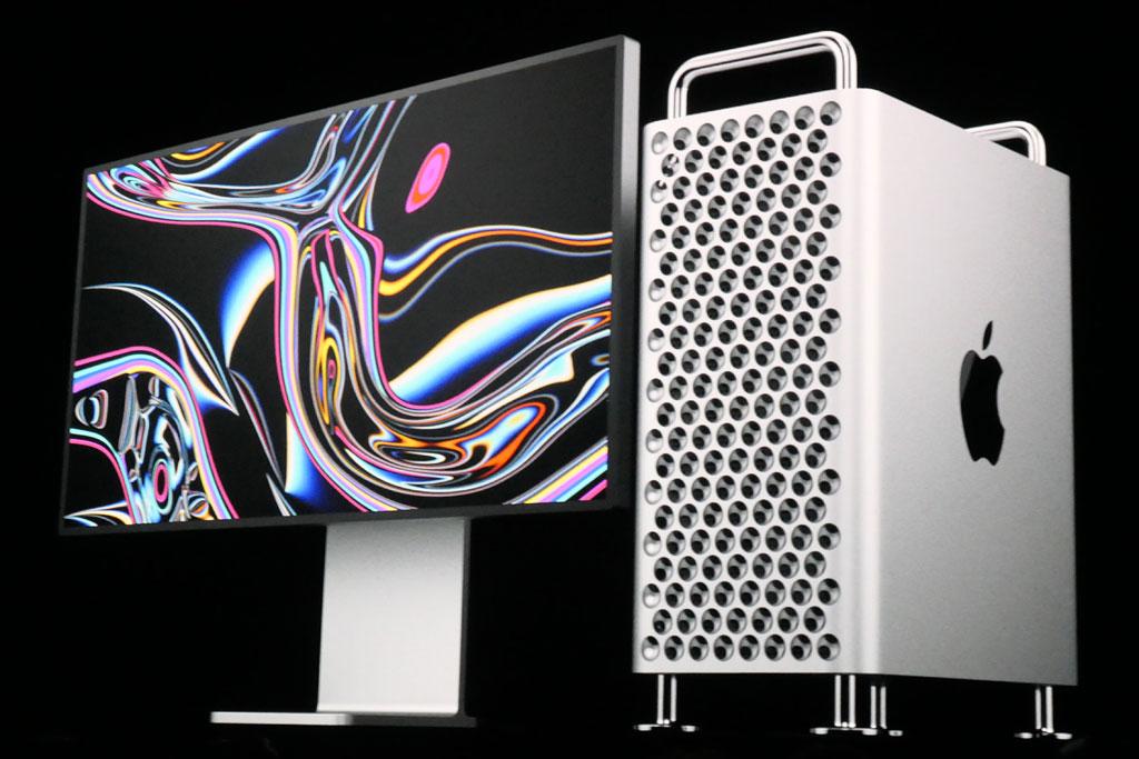 新「Mac Pro」と「Pro Display XDR」