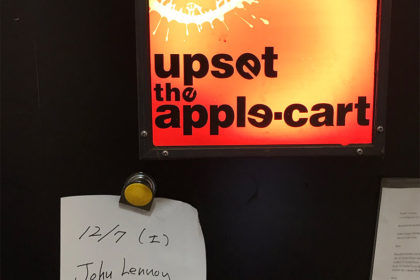 John Lennon39回忌