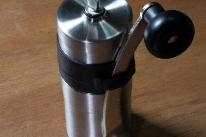 ポーレックスコーヒーミルⅡ
