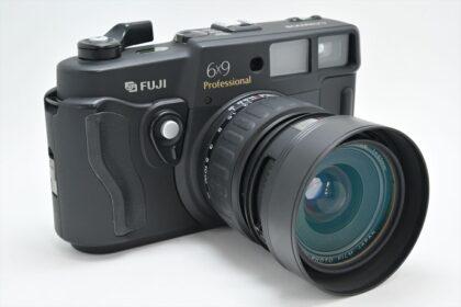 FUJI GSW690