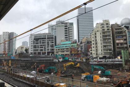 渋谷駅桜丘口地区第一種市街地再開発事業