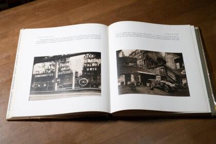 アッジェの写真集