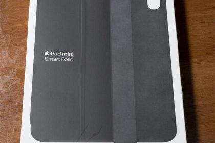 iPad mini(第6世代)用Smart Folio