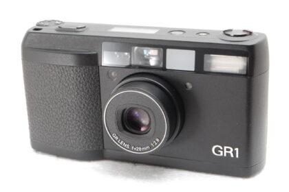 RICHO GR1v