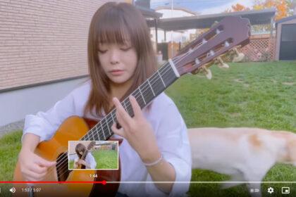 Kyuhee Park / Tears in Heaven - E.Clapton